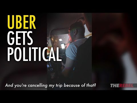 Xxx Mp4 Caolan Robertson Muslim Uber Driver Threw Me Out 3gp Sex