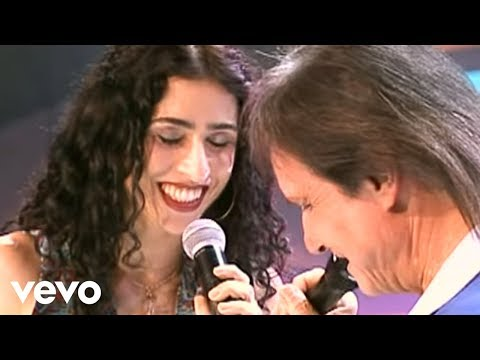 Xxx Mp4 Roberto Carlos Amor I Love You Vídeo Ao Vivo Ft Marisa Monte 3gp Sex