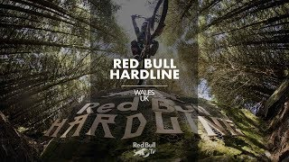 Is this the hardest downhill MTB race? LIVE Red Bull Hardline 2017