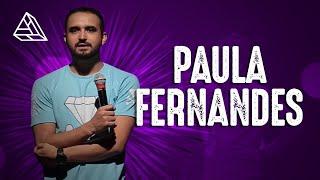 THIAGO VENTURA - PAULA FERNANDES
