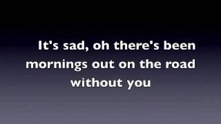 Journey - Lights - Lyrics
