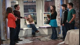Girl Meets World S02E29 Girl Meets the Bay Window
