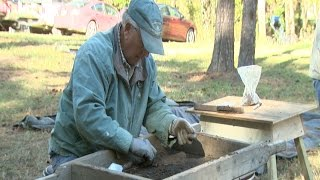 New Clues to the Lost Colony   NC Science Now   UNC-TV