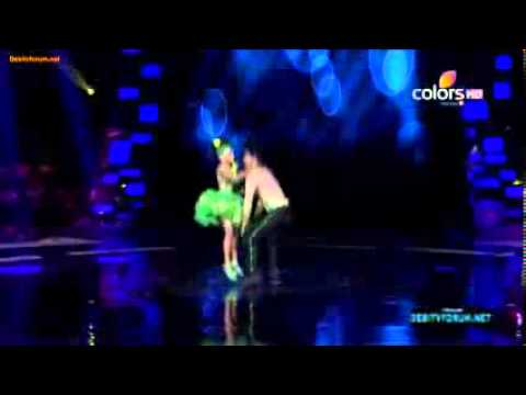 Maraju Sumanth and Sonali Majumdar - Amazing performance by India's Got Talent contestants