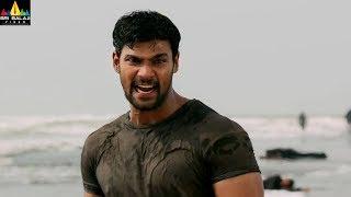 Jaya Janaki Nayaka Movie Hamsaladeevi Fight Making   Latest Telugu Movies   Sri Balaji Video