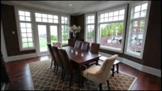 Medina Lakefront Estate at Bank-Ordered Auction