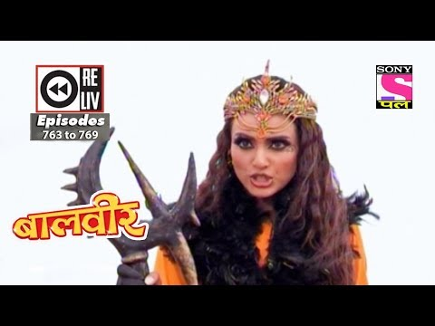 Xxx Mp4 Weekly Reliv Baalveer 28th October To 03rd November 2017 Episode 763 To 769 3gp Sex