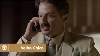 Velho Chico: capítulo 39 da novela, quarta, 27 de abril, na Globo