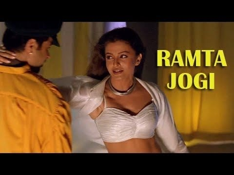 Xxx Mp4 RAMTA JOGI Full Video Song TAAL Sukhwinder Singh Alka Yagnik 1080p HD 3gp Sex