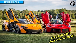 New Trap & Future Bass Music Mix 2017 | Car Music Best Of EDM | By Anthony Gerrard Bass Boosted