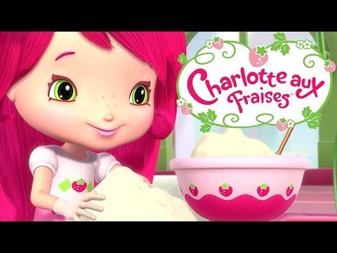 Charlotte aux Fraises ★ Le plus mauvais Patisserie de Berry Bitty ★ Aventures à Fraisi Paradis