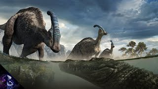 विशालकाय जीव जो धरती पर राज करते थे Biggest Prehistoric animals Hindi
