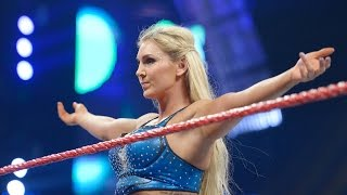 Top Ten Moves of Charlotte Flair