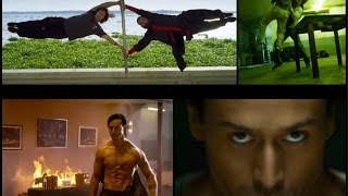 BAAGHI  FULL MOVIE IN HD 2016 by SMS