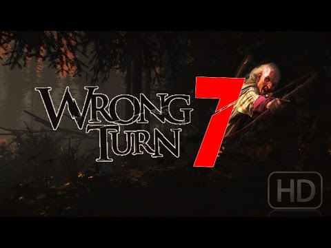 Xxx Mp4 Wrong Turn 7 Trailer 2017 FANMADE HD 3gp Sex