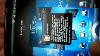 htc 3.0 on Desire HD review in ARABIC (( exclusive