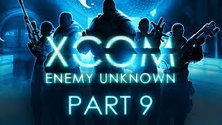 XCOM: Enemy Unknown - Part 9 - Dead Loss