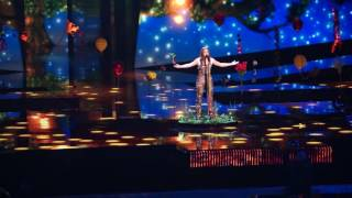 Francesca Michielin - No Degree of Separation (Italy - 1st dress rehearsal, Grand Final)