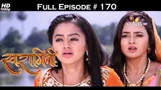 Swaragini - 22nd October 2015 - स्वरागिनी - Full Episode (HD)