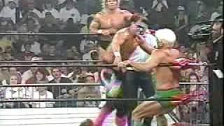 WCW Monday Nitro 04/22/96 Part 5