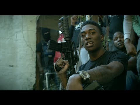 Fredo Bang - Thuggin (Official Music Video)