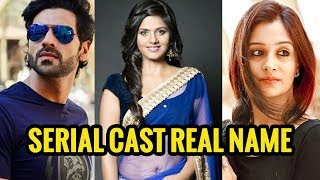 Star Plus Serial Qayamat Ki Raat Cast Actors Real Name