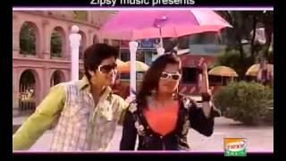 Tumi Kongogoner Kun Baganer Ful   Shorif Uddin   Album   Choshma Pora Meye   Bangla Song