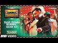 T Series Mixtape Punjabi YAAR BOLDA MUKHDA DEKH KE Teaser Surjit Bindrakhia Gitaz Bindrakhia 3gp mp4 video