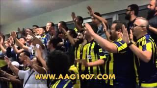 AAG | Fenerbahçe-Akhisar Belediye Devre Arası Fenerium Üst ( Hababam Güm Güm Güm )