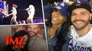 Michelle Williams Got Engaged!   TMZ TV