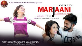 New 2017 Haryanvi Song I MARJAANI मरजाणी I Shivani Raghav I Sheenam Catholic I Lucky Jaglan I   Rhul