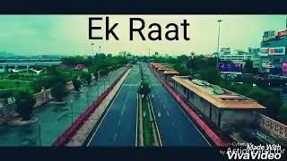Vilen| Ek Raat ( Dance video ) Shivanshu Mishra+×