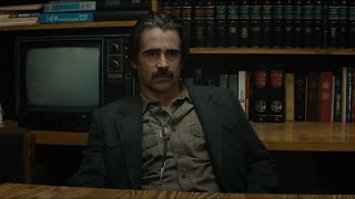 Ray velcoro - my son is my son - | true detective S01 E01 |