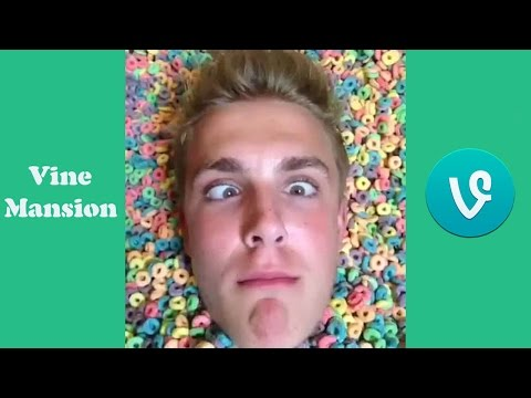 Xxx Mp4 Try Not To Laugh Watching Jake Paul Top Vines Compilation W Titles 2016 3gp Sex