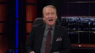 Real Time with Bill Maher: What White People Want - October 17, 2014 (HBO)
