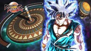 Dragon Ball Super Episode 129 Mastered Ultra Instinct Goku VS Jiren Final Battle HYPE DISCUSSION DBF