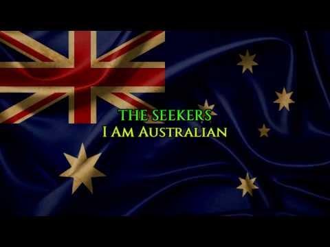 The Seekers I Am Australian Lyrics 1080p