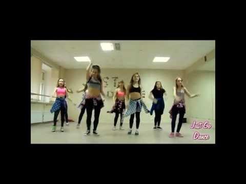 Dance House Just Go Dance by KuDRyaShK@ / Dancehall Kids /QQ – Lilttle Little