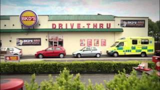 Sirens 'Traffic' Trailer