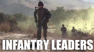 Infantry Unit Leaders Course