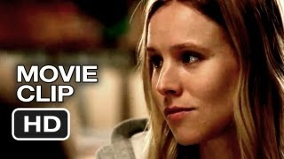 The Lifeguard CLIP - High School Job (2013) - Kristen Bell Movie HD