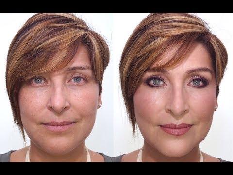 Xxx Mp4 Maquillaje Elegante Y Rejuvenecedor Pieles Maduras 3gp Sex