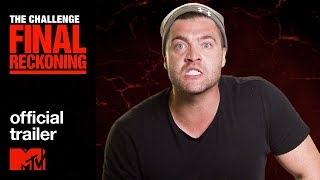 'The Challenge: Final Reckoning' Official Trailer | Premieres July 10th + 9/8c | MTV