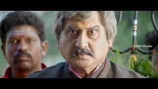 #Sowkarpettai 2016 Tamil Horror Movie Part 4 - Srikanth - Raai Laxmi