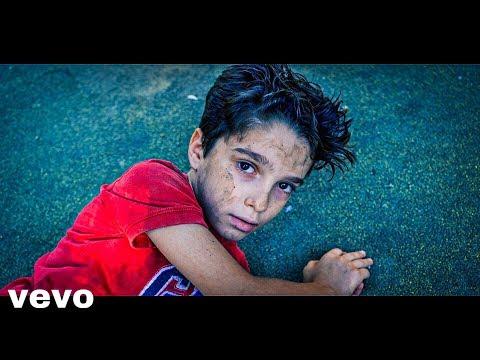 اعطونا الطفولة محمد زين الشبعان فيديو كليب 4k
