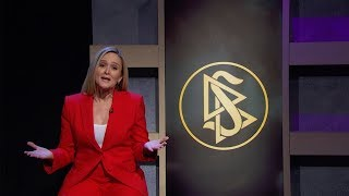A PSA for the NRA | Full Frontal on TBS