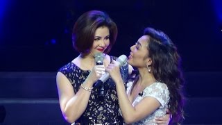 REGINE VELASQUEZ & JONA - I Believe I Can Fly (Queen of the Night Concert!) FULL!