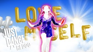 Love Myself by Hailee Steinfeld | Just Dance 2018 | Fanmade by Redoo