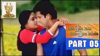 Kuch Tum Kaho Kuch Hum Kahein Full Length Movie Parts : 05/13 ll Fardeen Khan, Richa Pallod