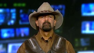 Sheriff Clarke tells conservatives to